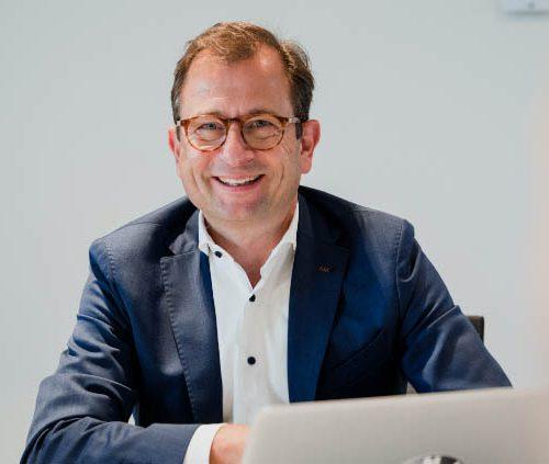Luc Verhagen - Dusseldorp BMW