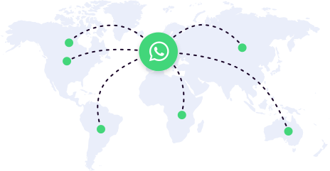 Whatsapp Business solution Saysimple